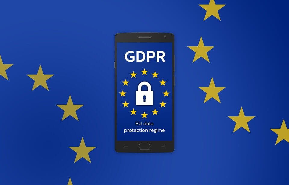Website SEO Part 2 – GPDR Privacy Notice in 2019