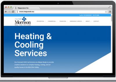 Morrison HVAC Heating & Cooling Services